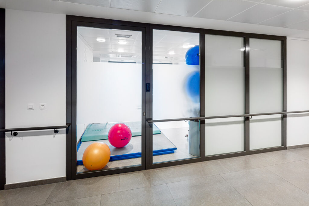 Het KEI - metalen profielsystemen voor ramen en deuren