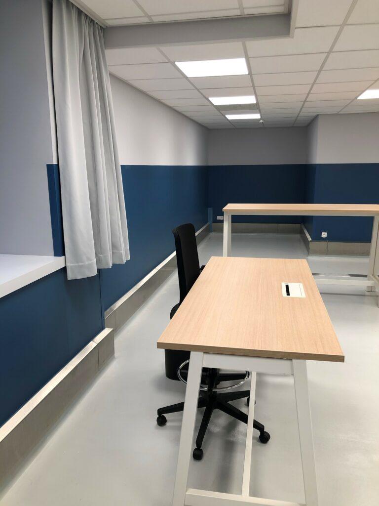 CHR Namur-Totaalafwerking van uw bouwproject? Dat geeft u toch in handen van Wycotec?