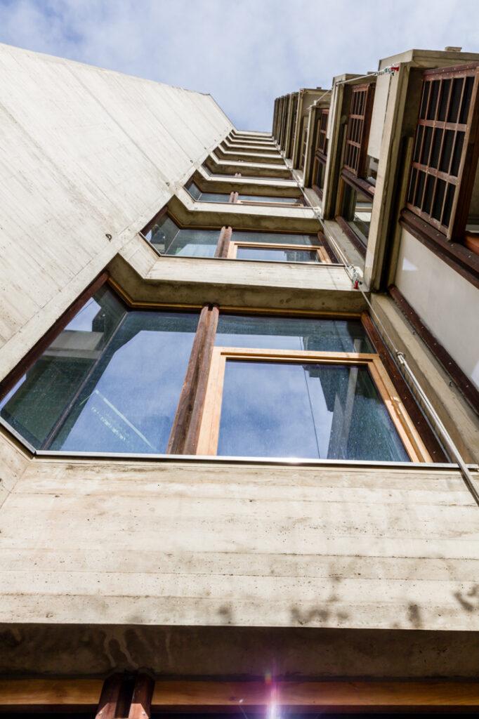 CHU Liège-Totaalafwerking van uw bouwproject? Dat geeft u toch in handen van Wycotec?